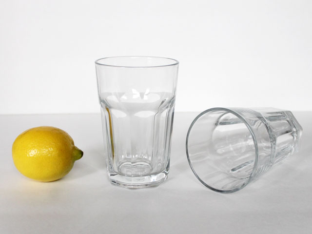 thrifted-Pasabahce-drinking-Glasses-made-in-turkey