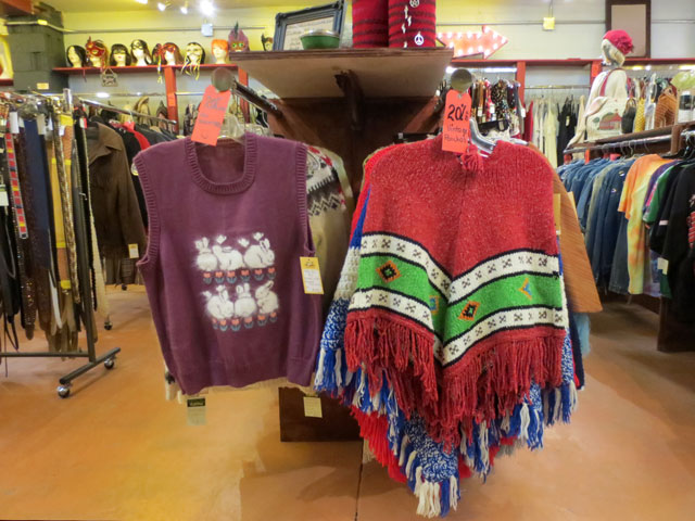 vintage-ponchos-and-vests-tribal-rhythm-queen-street-west