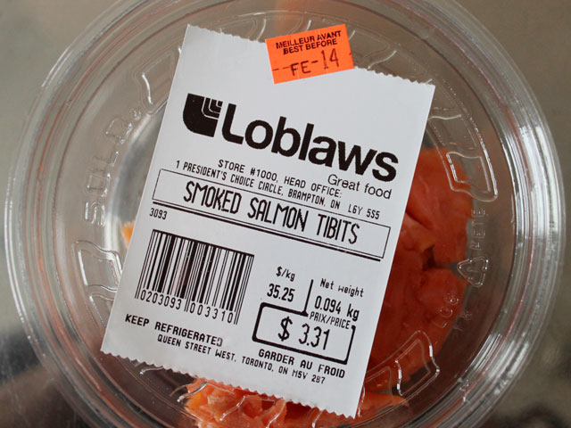 smoked-salmon-tidbits-from-loblaws-good-for-making-smoked-salmon-and-cream-cheese-spread