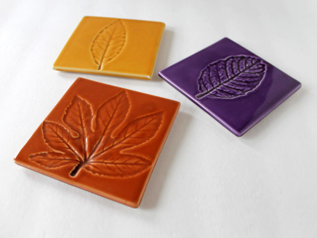 thrifted-crate-and-barrel-ceramic-coasters