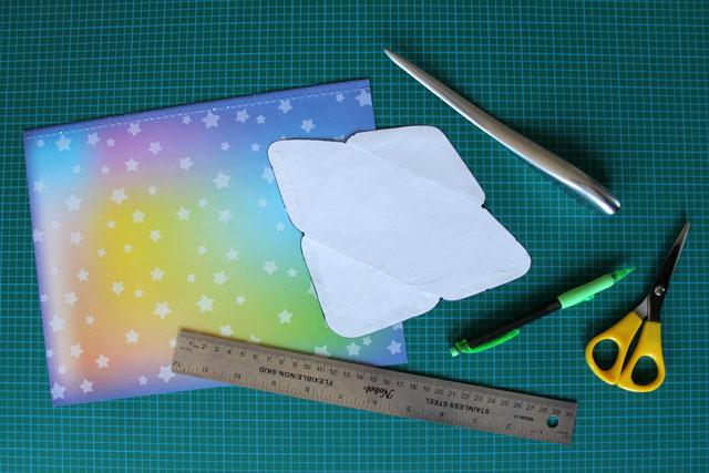 making-small-envelopes-supplies
