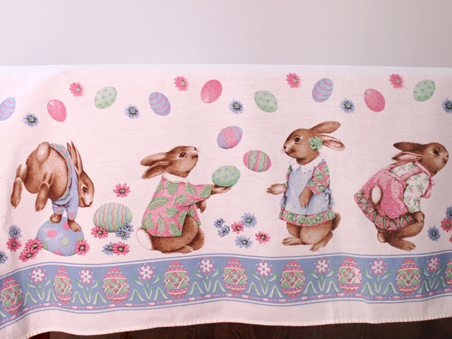 vintage-easter-tablecloth