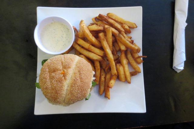 burger-and-fries-at-templetons-cafe-kensington-market