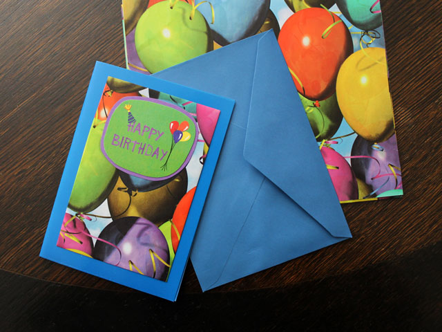 how-to-make-a-birthday-card-using-gift-wrap
