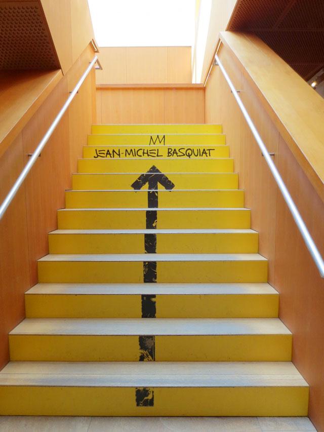 ago-staircase-to-jean-michel-basquiat-show