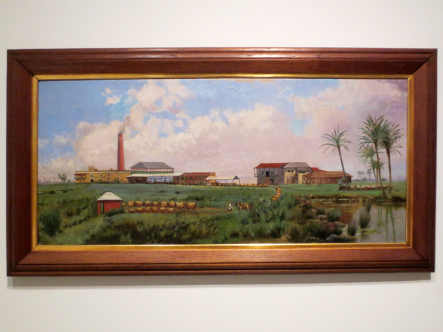 painting-displayed-in-picturing-the-americas-exhibit-ago-toronto