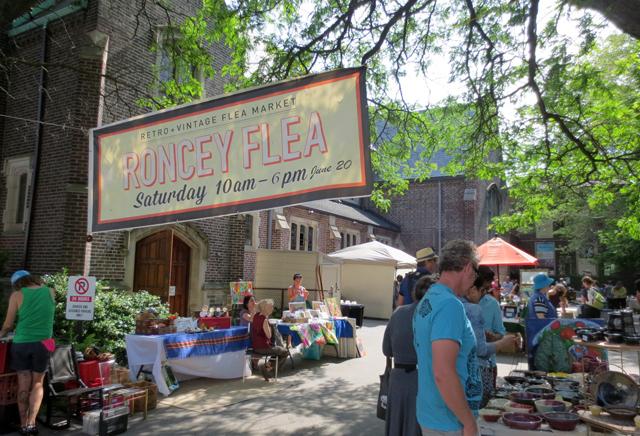 roncey-flea-market-roncesvalles-toronto