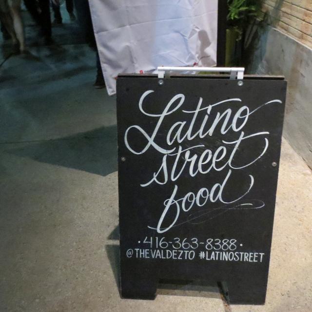valdez-sign-latino-street-food-restaurant-king-street-west-toronto