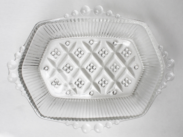 thrifted-vintage-pressed-glass-dish-possibly-candlewick-soap-dish