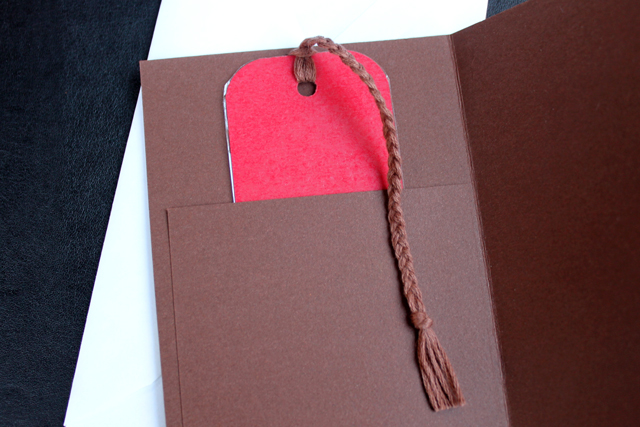 handmade-bookmark-inserted-into-pocket-in-greeting-card