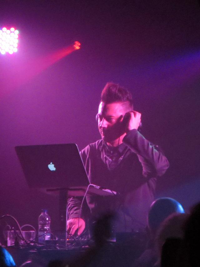 dj-lazarus-toronto-velvet-underground-reopening-dance-party