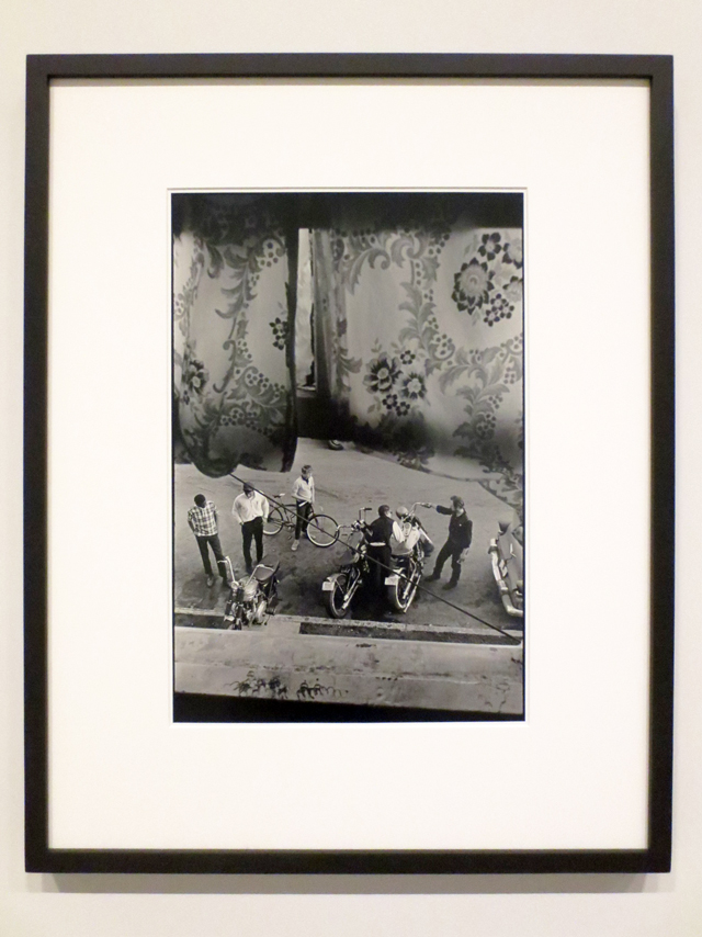 danny-lyon-photograph-from-lindseys-room-ago-outsiders-exhibit