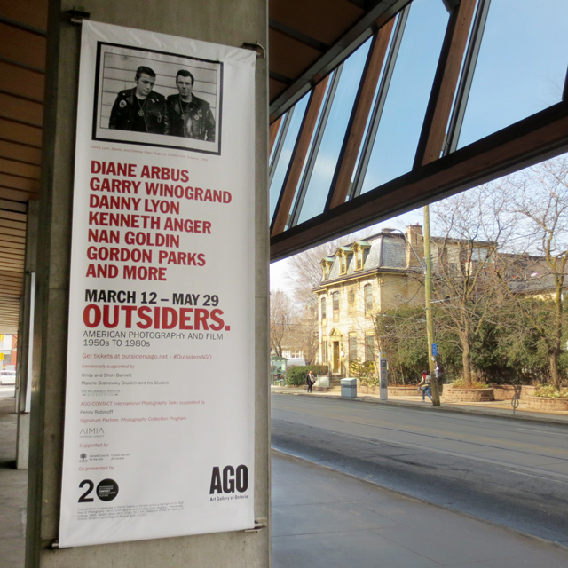sign-for-outsiders-photography-and-film-exhibition-ago