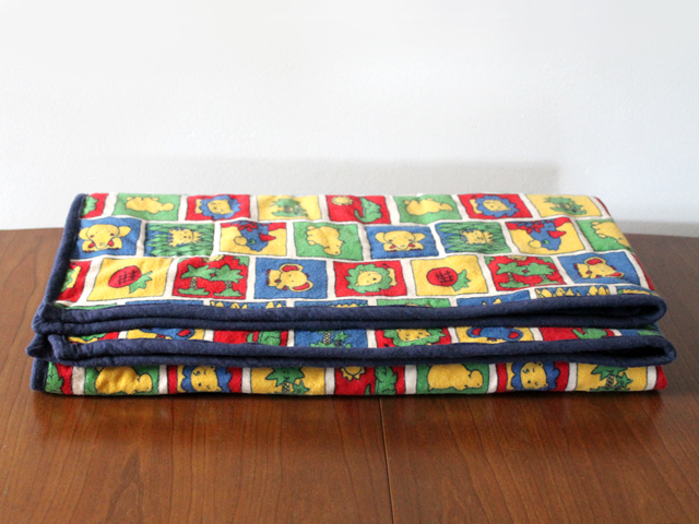 handmade-cotton-flannel-quilted-baby-blanket