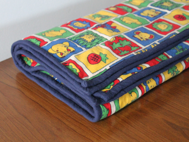 handmade-cotton-flannelette-quilted-baby-blanket