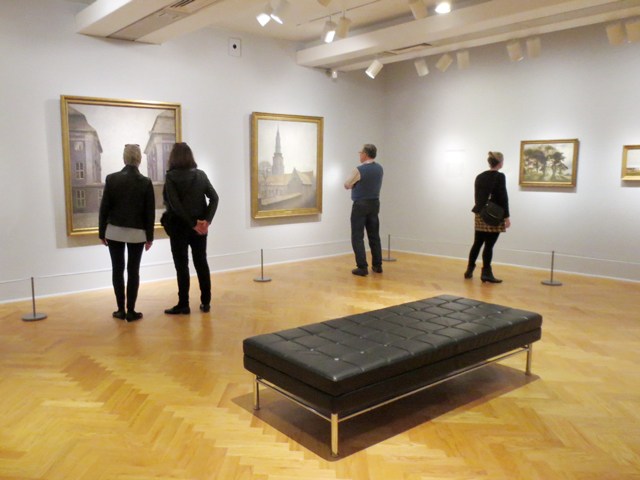 looking-at-hammershoi-paintings-at-ago-toronto