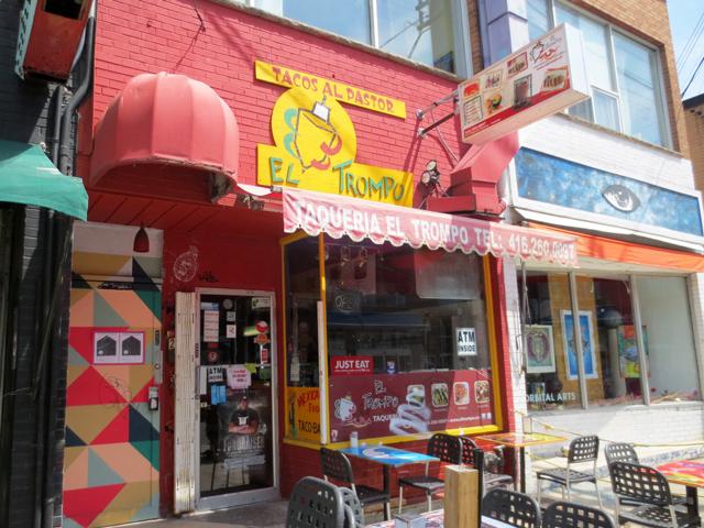 el-trompo-mexican-restaurant-kensington-market-toronto
