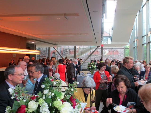 reception-area-at-koerner-hall-toronto