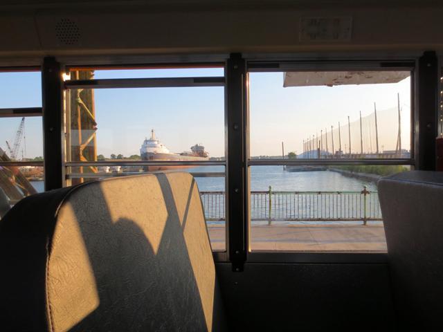 on-shuttle-bus