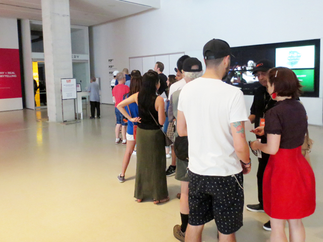 waiting-in-line-to-see-pop-virtual-reality-experience-at-tiff-toronto