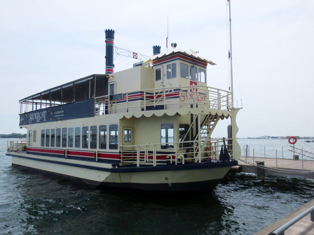 party-boat-in-toronto-harbour