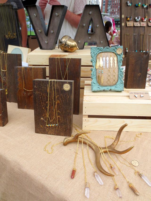 vintage-acorn-handmade-jewellery-at-cityfest-festival-toronto