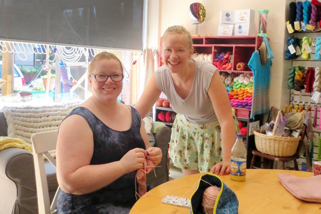 yarns-untangled-shop-founder-amelia-right-and-a-friend