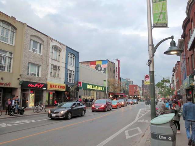 street-view-bathurst-and-bloor-looking-east-toronto