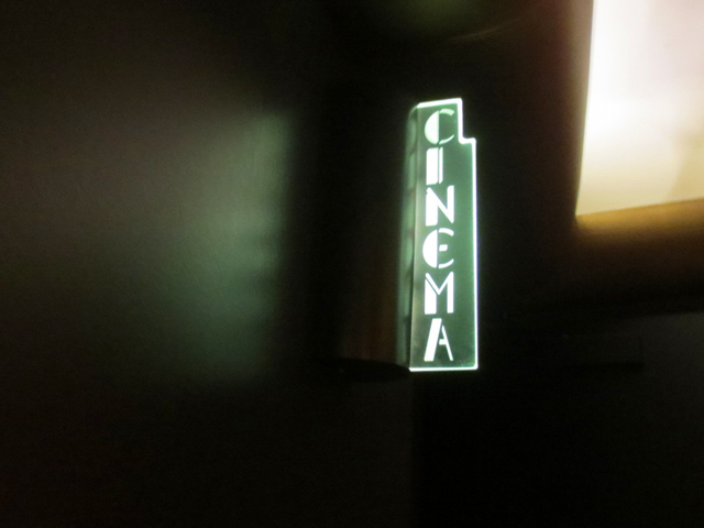 vintage-looking-cinema-sign-at-hot-docs-cinema-bloor-and-bathurst-toronto