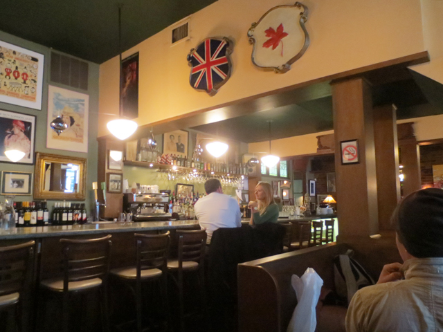 in-restaurant