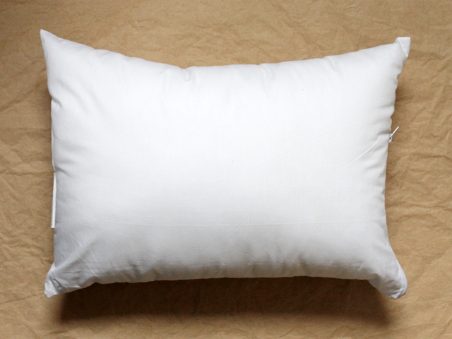 A Handmade Gift for a Child  Kid Sized Pillowcases