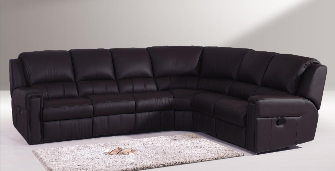 full genuine leather