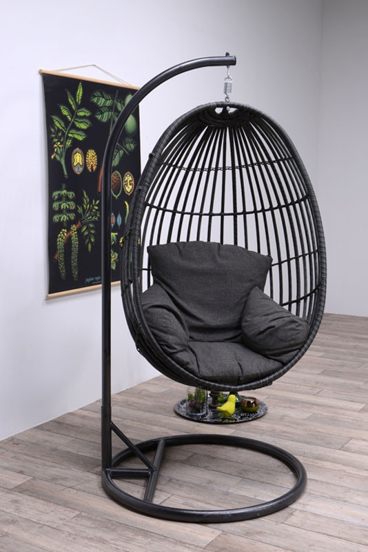 Garden Impressions Panama swing chair egg