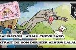 klan-loup-rois-animaux