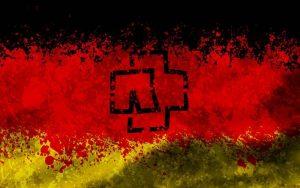 deutschland-rammstein