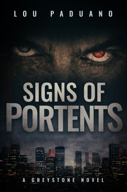 Signs of Portents Greystone Book 1