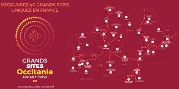 carte grands sites
