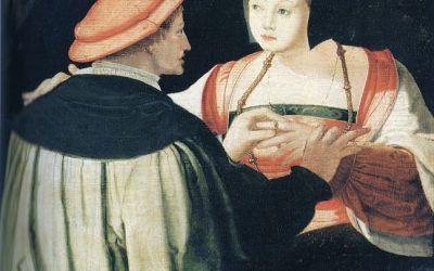 Las alianzas I. Origen e historia