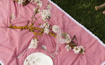 Tres ideas originales de fiestas al aire libre