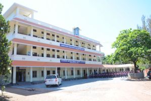 Lourdes Matha School, Meenkulam