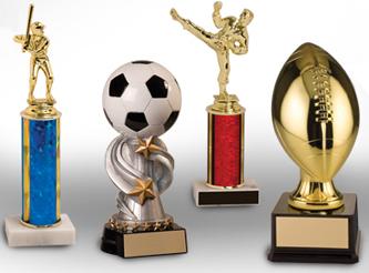 Sports Awards | Sport Trophies | Fort Lauderdale, FL | Lou ...