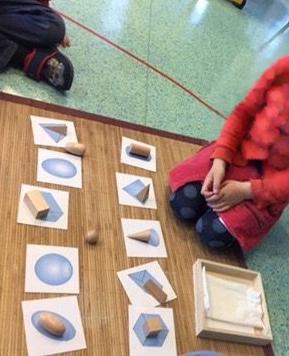 Géométrie : solides et polygones