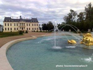 2011.06.21 - Château Louis XIV - Louveciennes 002