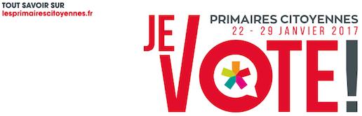 Les Primaires citoyennes à Louveciennes