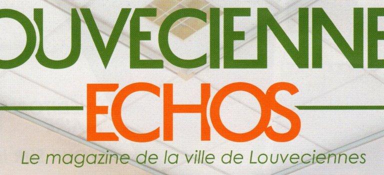 La Tribune de la liste PLUS – Louveciennes-Echos juillet 2019