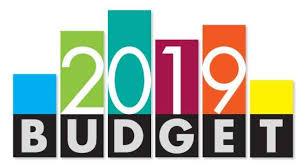 Notre intervention sur le budget municipal 2019