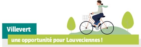 Villevert, un site stratégique et une opportunité pour Louveciennes