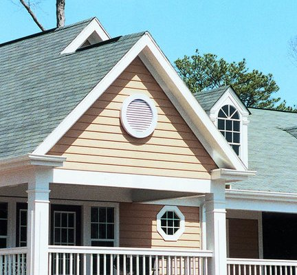 Residential Louvers – Buy Residential Louvers Online