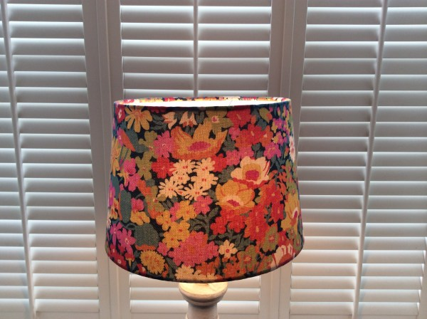 Flowers Of Thorpe Lovable Lampshades