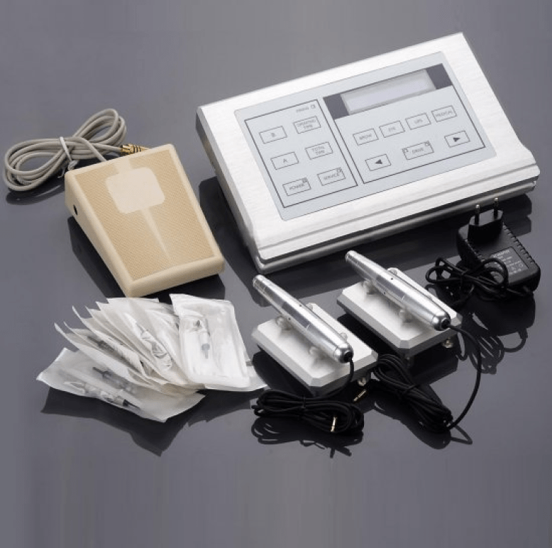 Nouveau Contour Digital Permanent Makeup